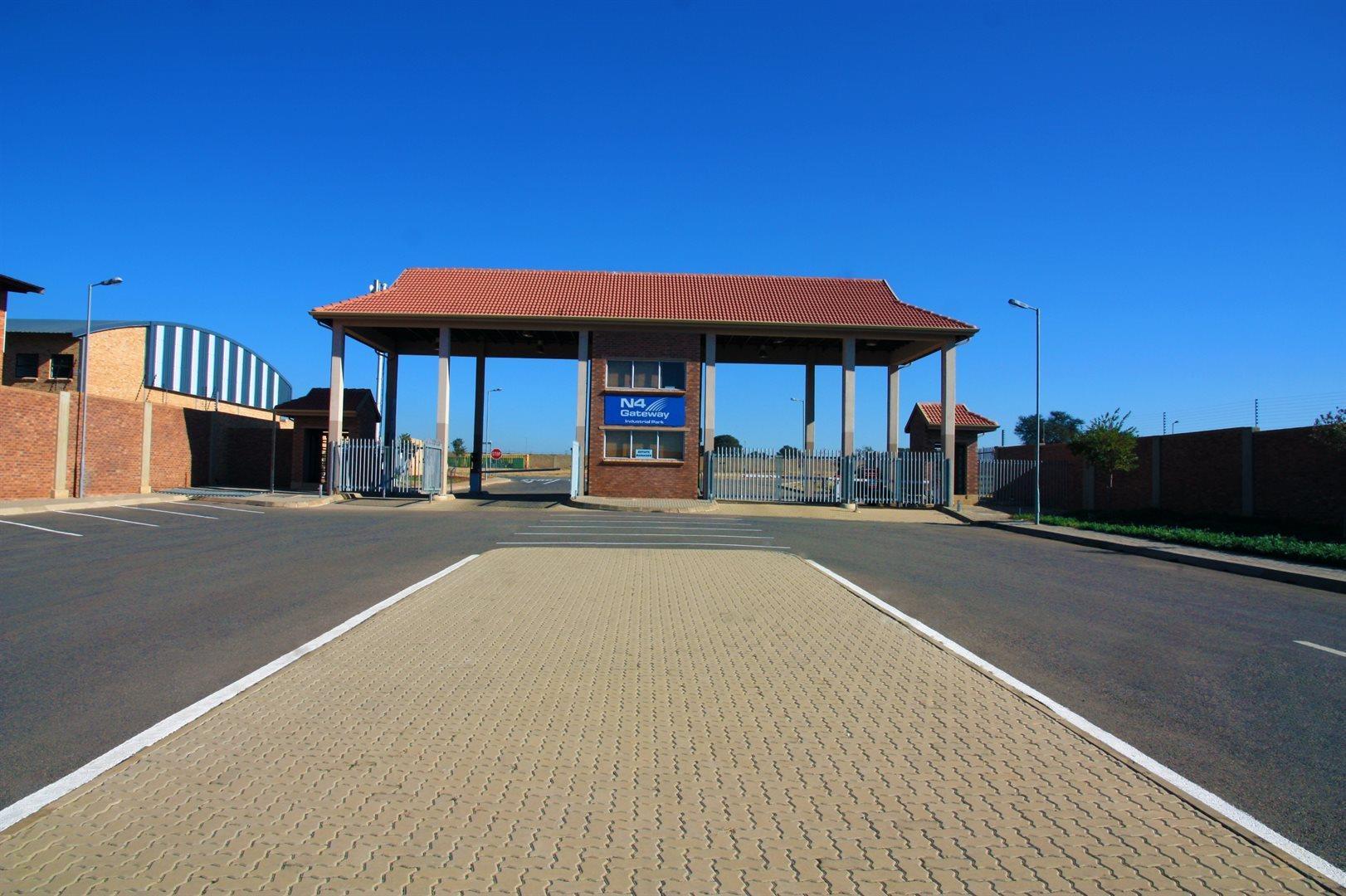 Industrial To Rent In Willow Glen