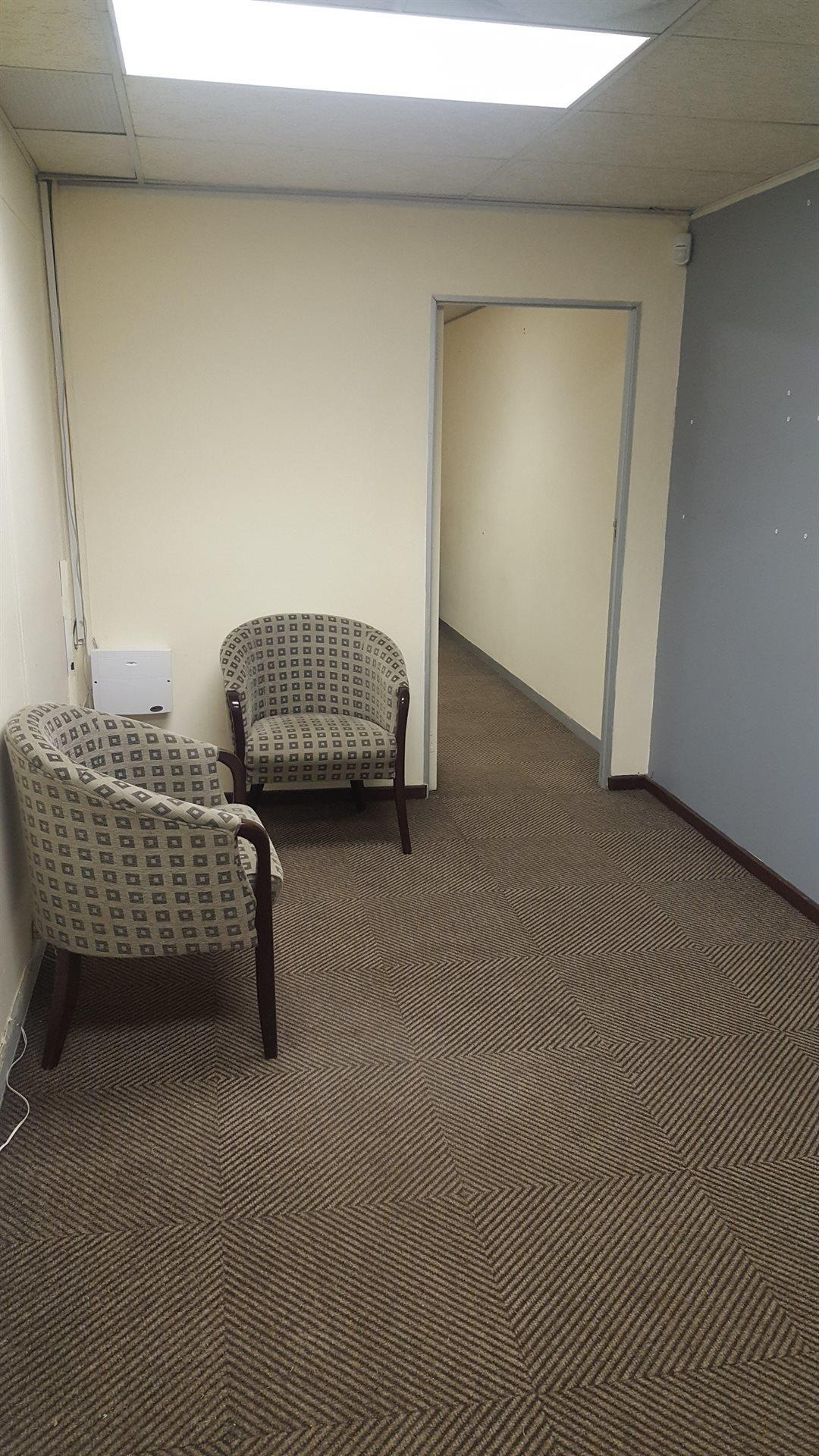Office To Rent In Lynnwood