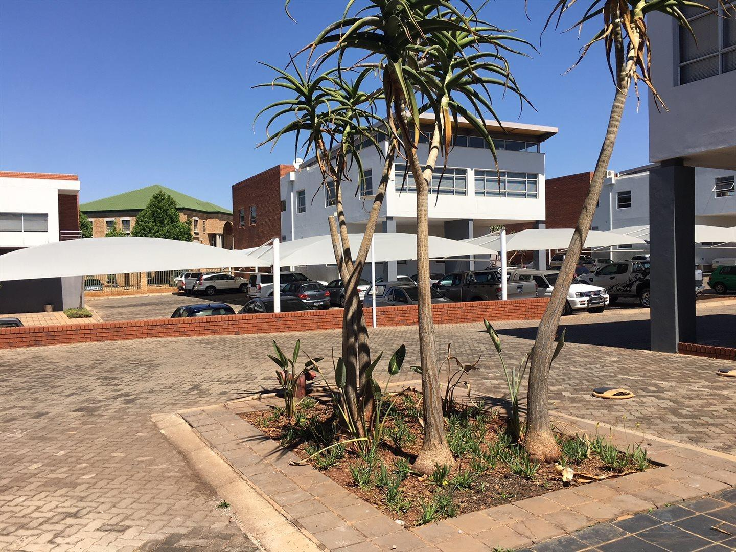 Office To Rent In Highveld Technopark