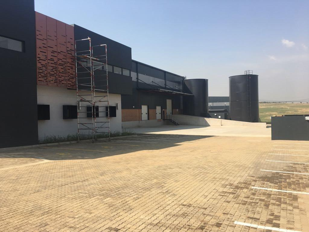 Industrial To Rent In Kosmosdal