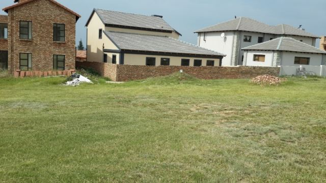 Vacant Land Residential For Sale In Bronkhorstbaai