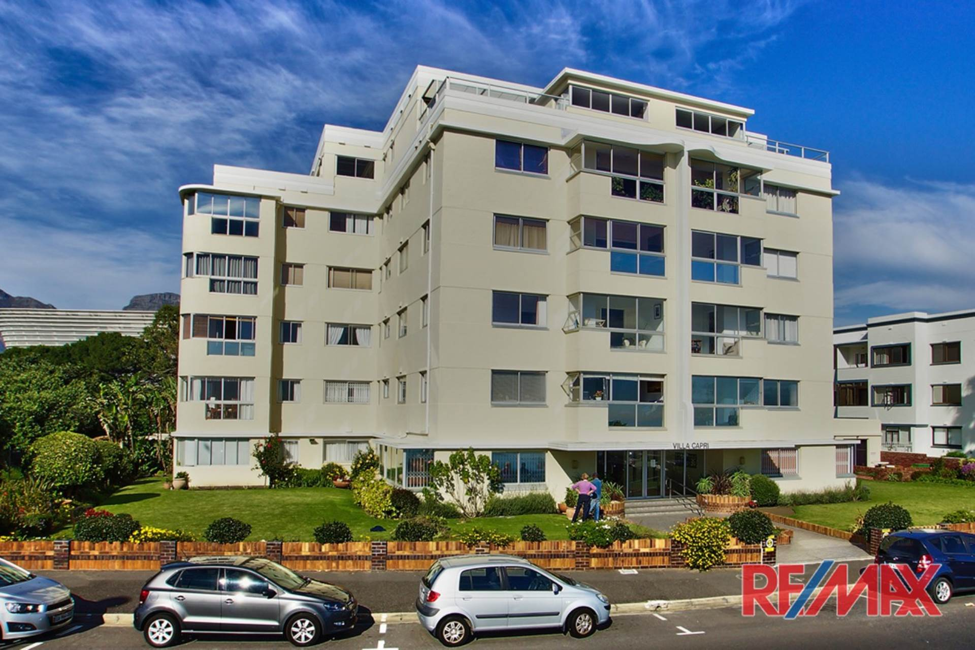Cape Town, Mouille Point Property  | Houses To Rent Mouille Point, MOUILLE POINT, Apartment 2 bedrooms property to rent Price:, 23,00*