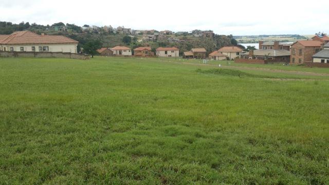 Vacant Land Residential Pending Sale In Bronkhorstbaai