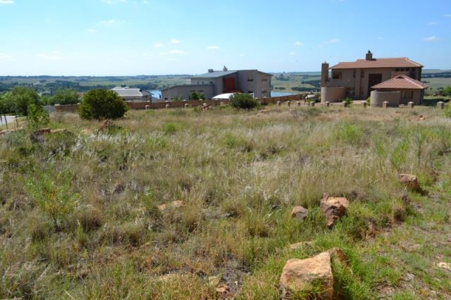 Vacant Land Residential For Sale In Aqua Vista