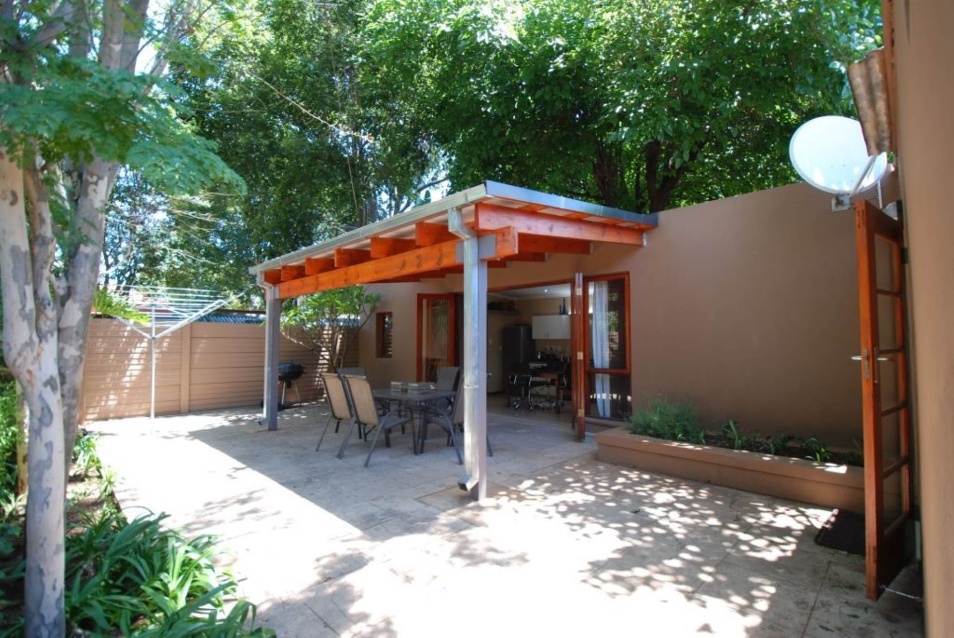 Pretoria, Colbyn Property  | Houses To Rent Colbyn, COLBYN, Townhouse 2 bedrooms property to rent Price:,  8,00*
