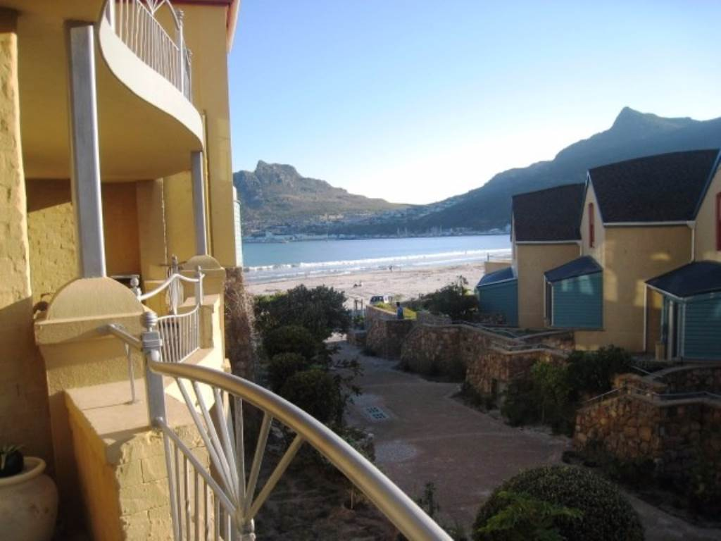 Property and Houses to rent in Hout Bay (All), Apartment, 2 Bedrooms - ZAR , 13,00*,M