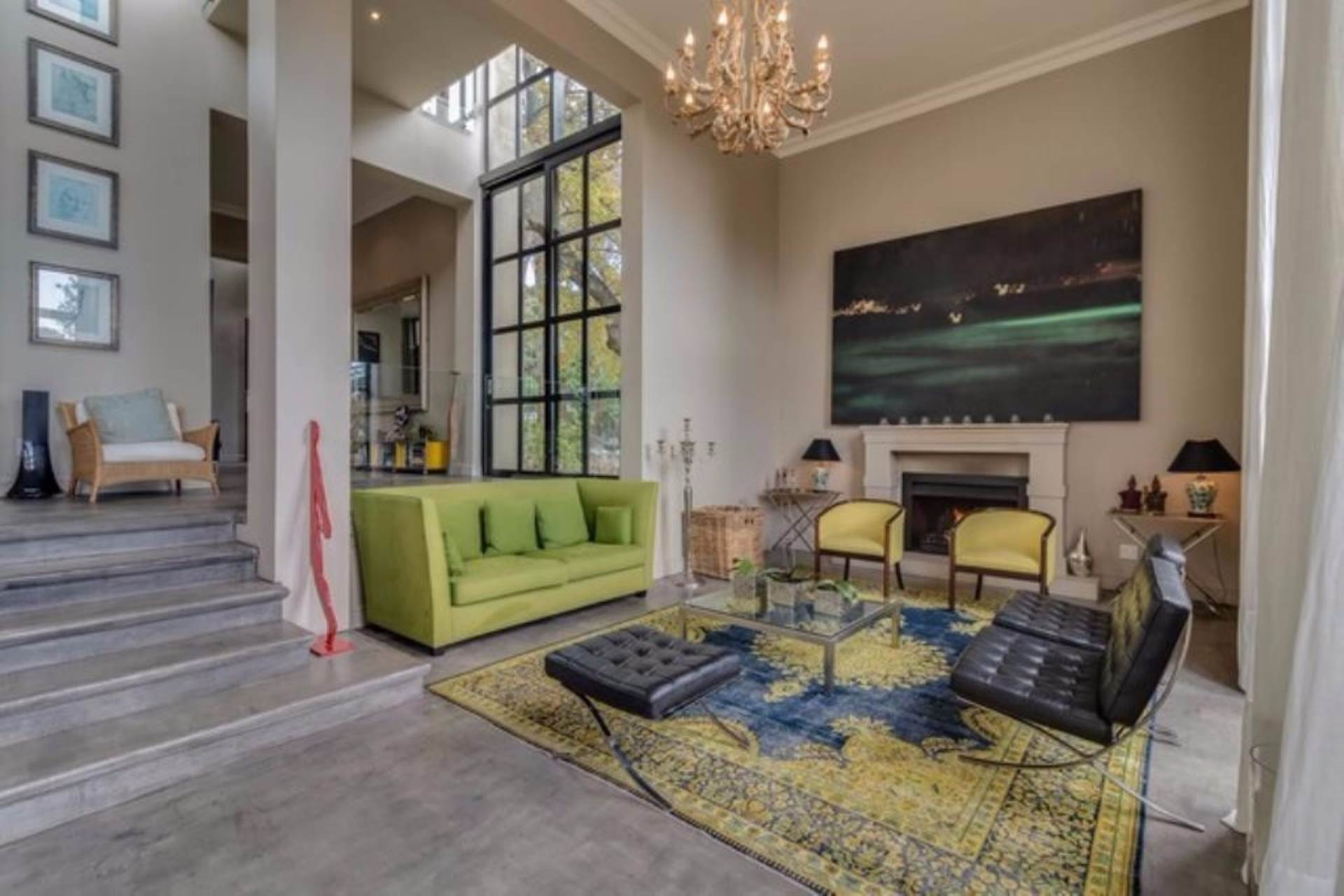 Oranjezicht property for sale. Ref No: 13475188. Picture no 6