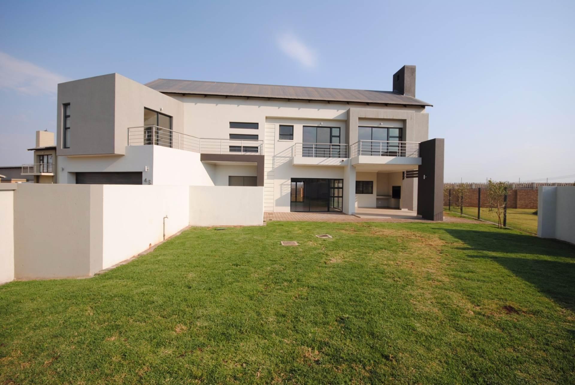 Property developments in centurion for Centurion homes
