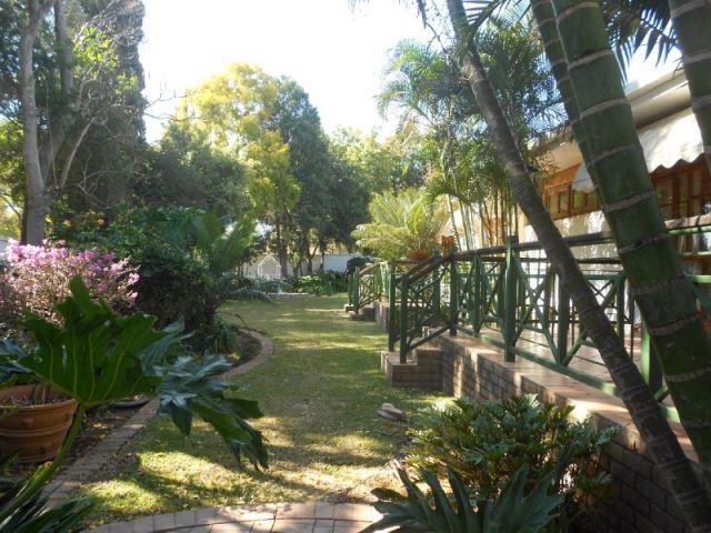 4 BedroomHouse For Sale In Hospitaalpark