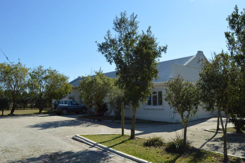 4 BedroomFarm For Sale In Crags
