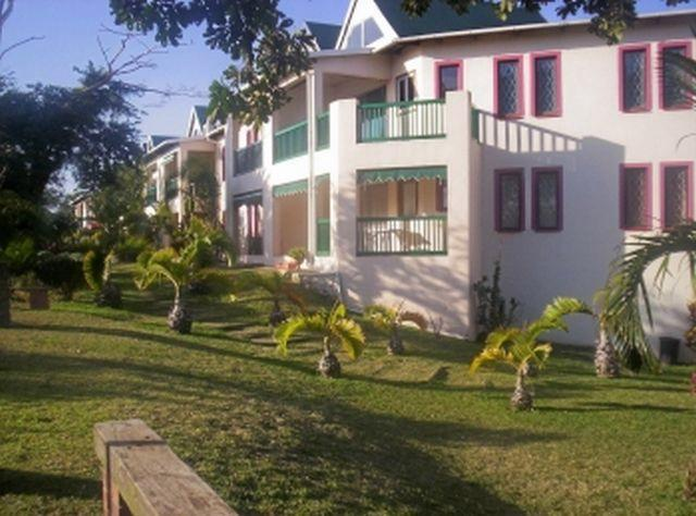 2 BedroomFlat Pending Sale In St Lucia