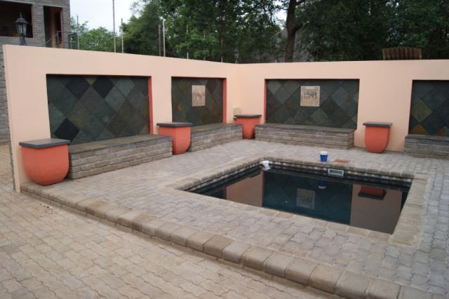 2 BedroomSmall Holding For Sale In Phalaborwa