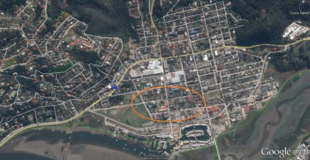 Vacant Land Commercial For Sale In Knysna