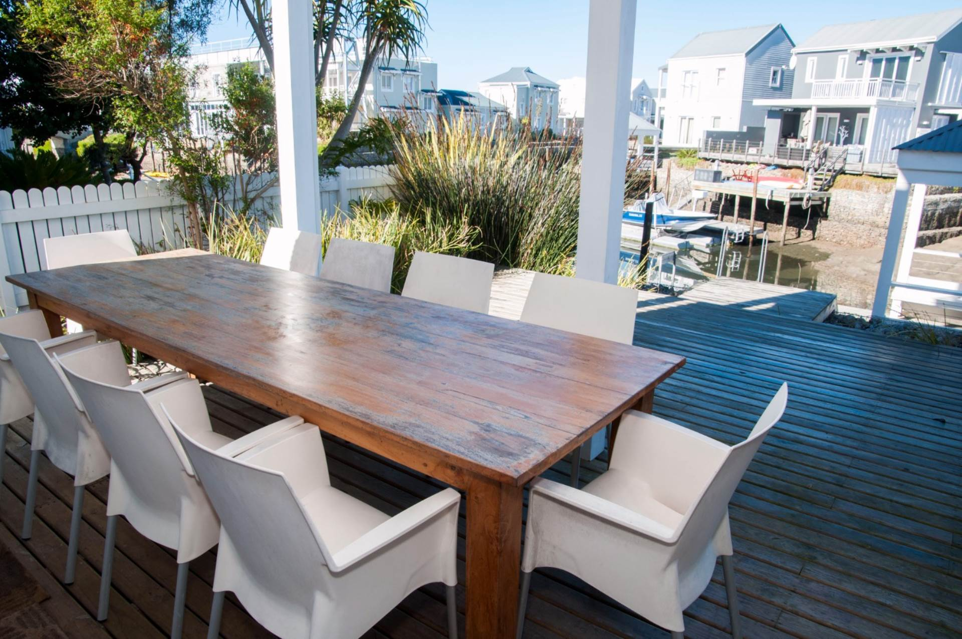 3 BedroomHouse For Sale In Thesen Islands