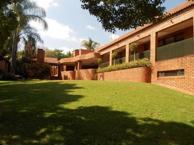 Property and Houses for sale in Lynnwood Ridge, House, 5 Bedrooms - ZAR 4,500,000