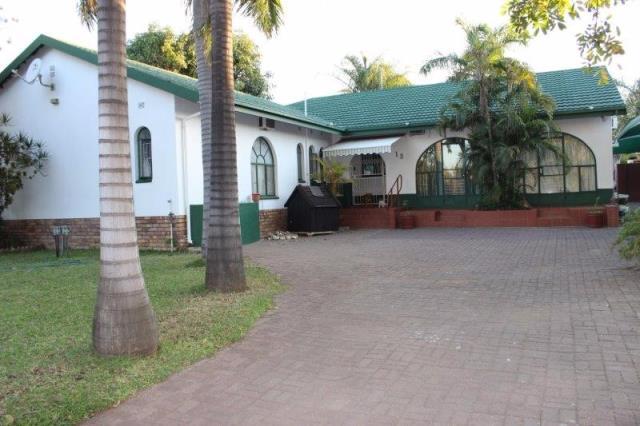 7 BedroomHouse For Sale In Phalaborwa