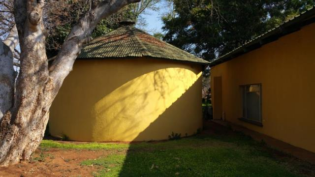 3 BedroomFarm For Sale In Alldays