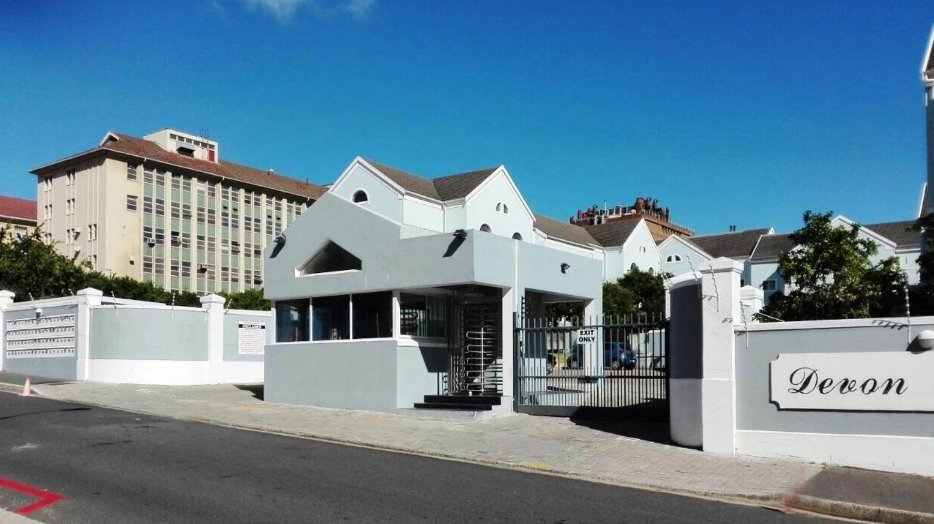 Cape Town, Observatory Property  | Houses To Rent Observatory, OBSERVATORY, Apartment 1 bedrooms property to rent Price:,  9,50*