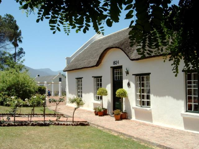 Swellendam property for sale. Ref No: 13479911. Picture no 23