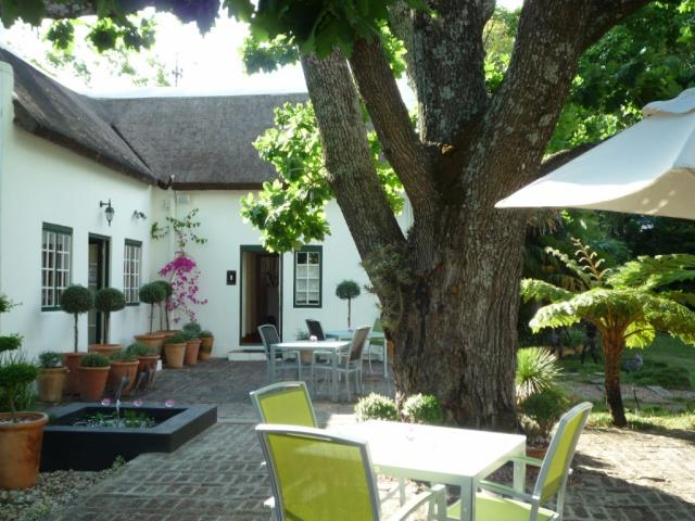 Swellendam property for sale. Ref No: 13479911. Picture no 22