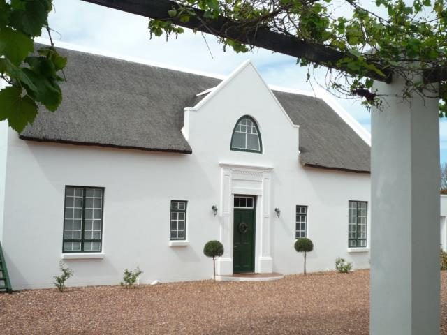 8 BedroomHouse For Sale In Swellendam