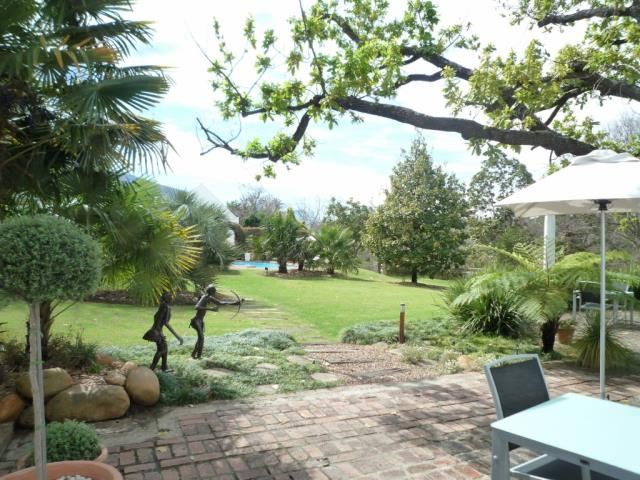 Swellendam property for sale. Ref No: 13479911. Picture no 20