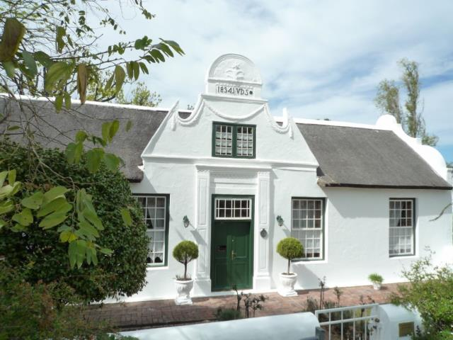 Swellendam for sale property. Ref No: 13479911. Picture no 50