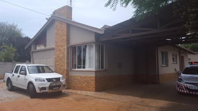 3 BedroomHouse For Sale In Cbd