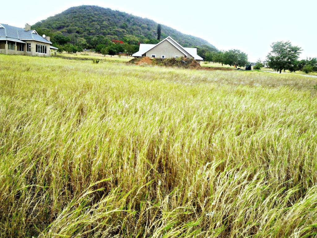 Vacant Land Residential For Sale In Hazyview
