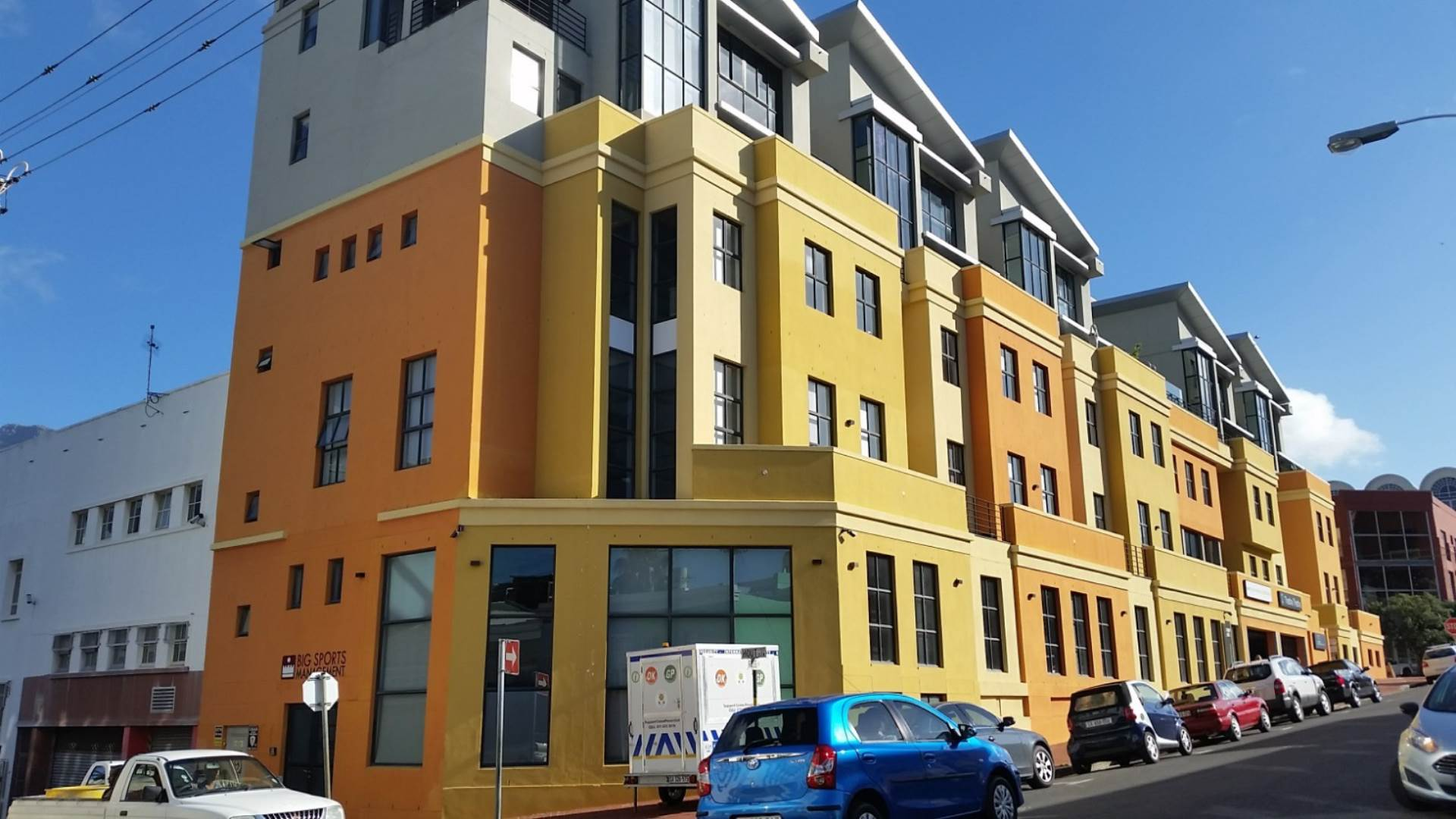 Cape Town, Cape Town Property  | Houses To Rent Cape Town, CAPE TOWN, retail  property to rent Price:, 31,00*