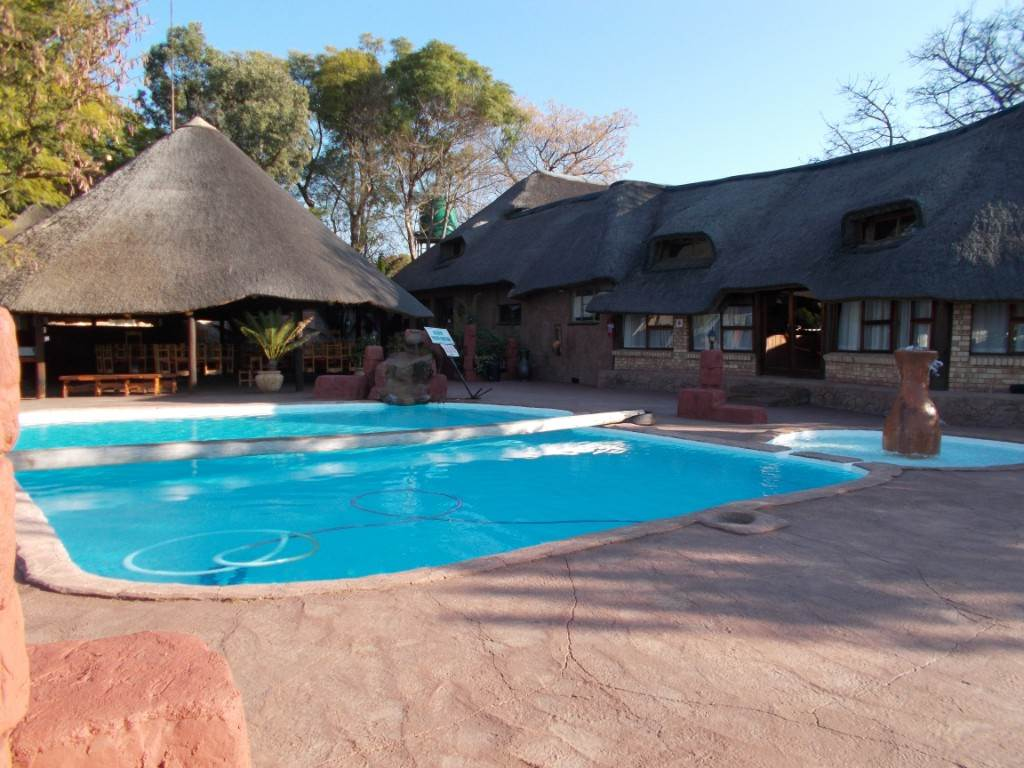 37 BedroomGame Farm Lodge For Sale In Nylstroom