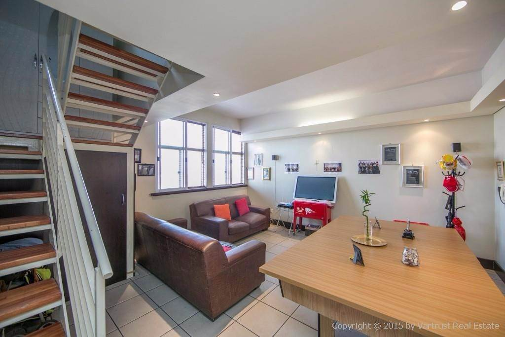Ferreirasdorp - Penthouse For Sale in FERREIRASDORP, JOHANNESBURG ...