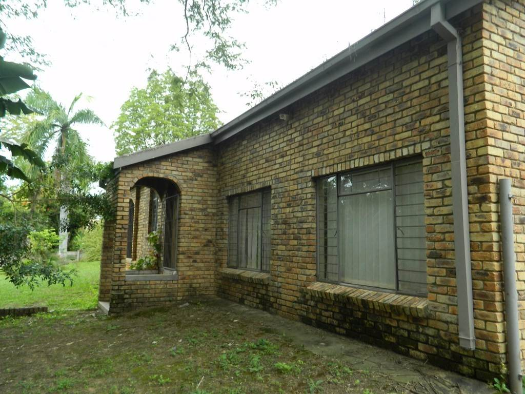 Office For Sale In Tzaneen
