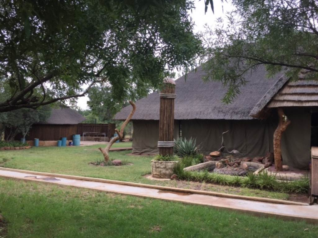 5 BedroomFarm For Sale In Brits