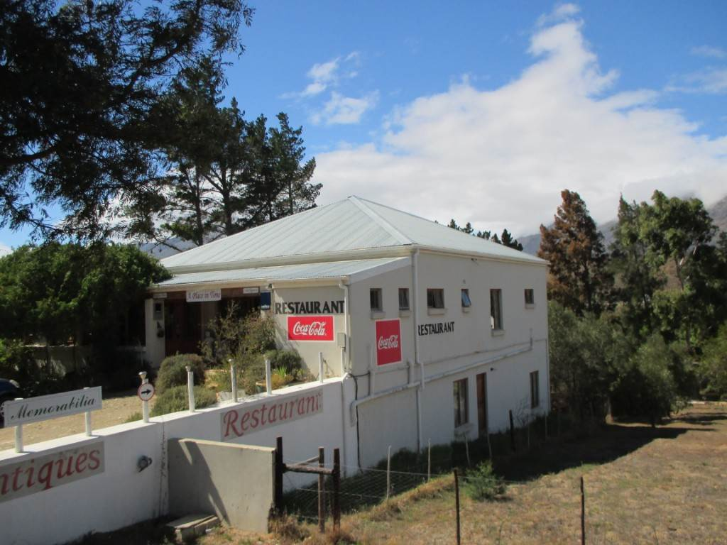 Barrydale, Barrydale Property  | Houses For Sale Barrydale, BARRYDALE, Business  property for sale Price:1,795,000