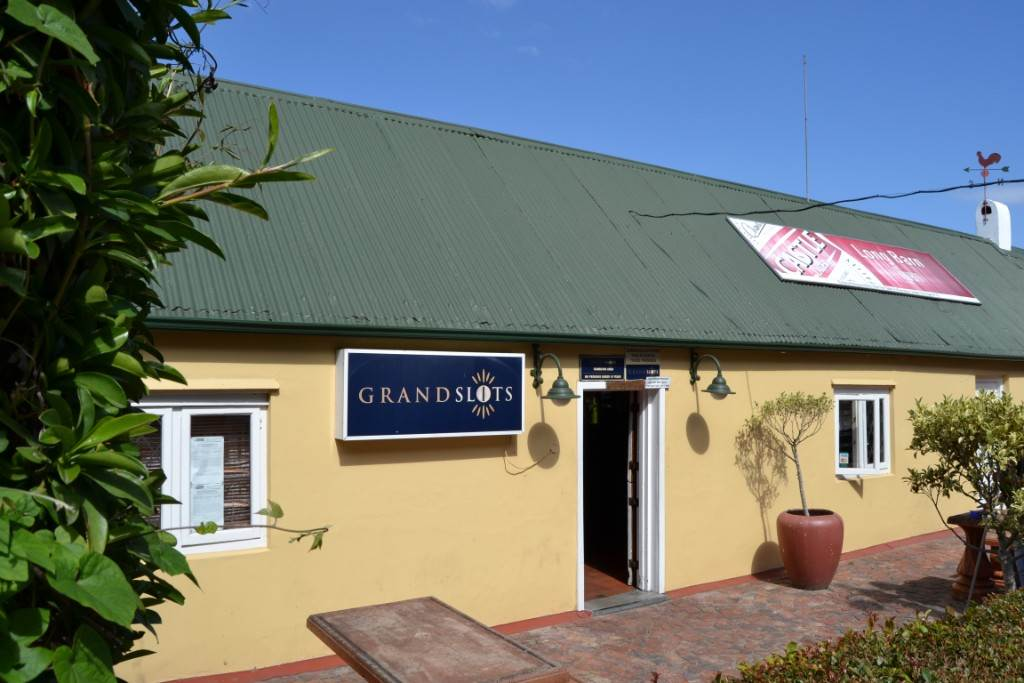 Retail For Sale In Knysna Central