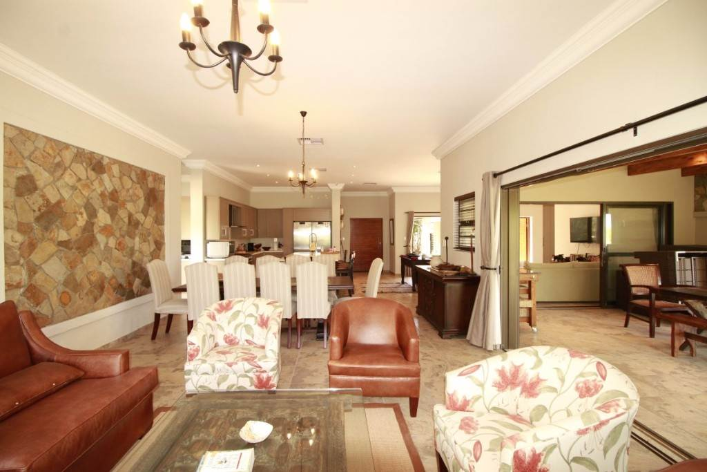 4 BedroomHouse For Sale In Leadwood Wildlife Estate