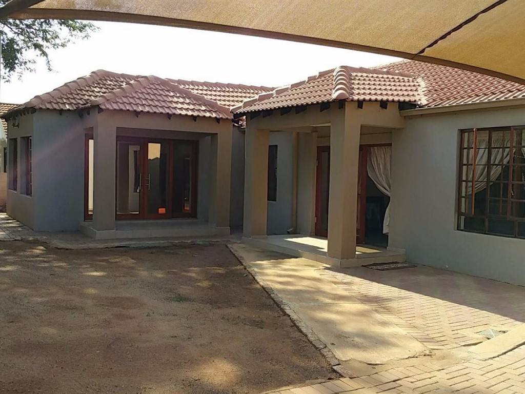 Montana Gardens House For Sale In Montana Gardens Pretoria Was Listed For R1 390 On 29