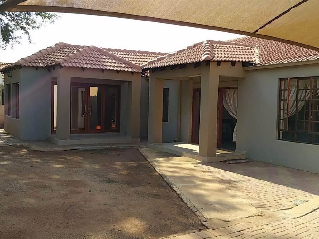 Montana Gardens House For Sale In Montana Gardens Pretoria Was Listed For R1 390 On 29