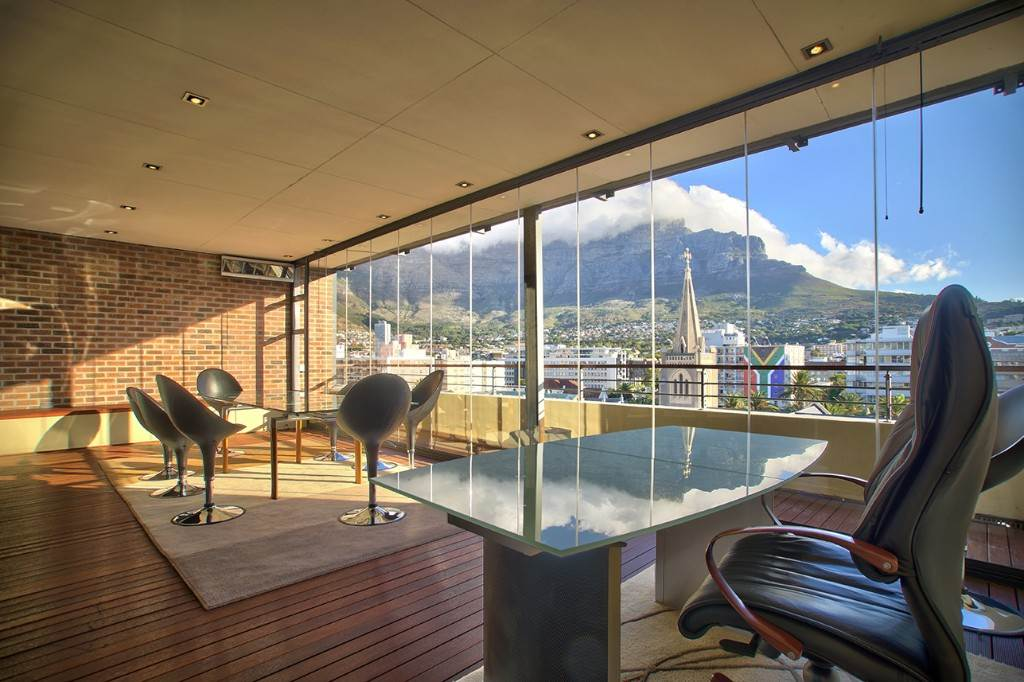 Cape Town, City Bowl Property  | Houses For Sale City Bowl, CITY BOWL, Penthouse 4 bedrooms property for sale Price:15,800,000