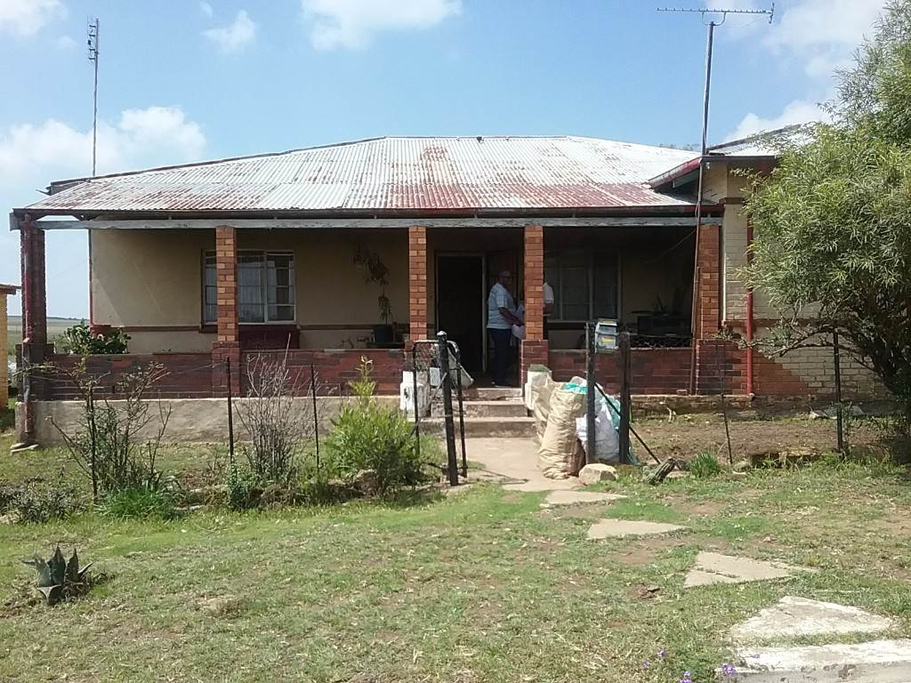 3 BedroomHouse For Sale In Steynsrus
