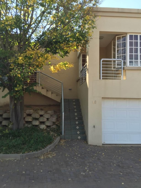 Pretoria, Erasmuskloof Property  | Houses To Rent Erasmuskloof, ERASMUSKLOOF, Townhouse 3 bedrooms property to rent Price:, 13,00*
