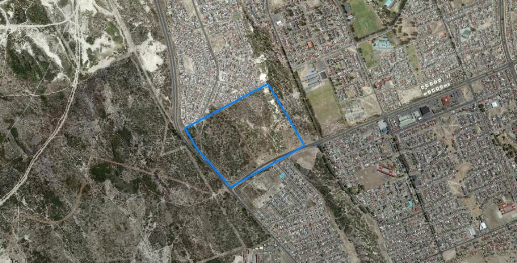 Vacant Land Residential For Sale In Westgate