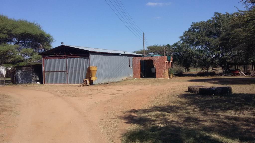 4 BedroomFarm For Sale In Bandelierkop