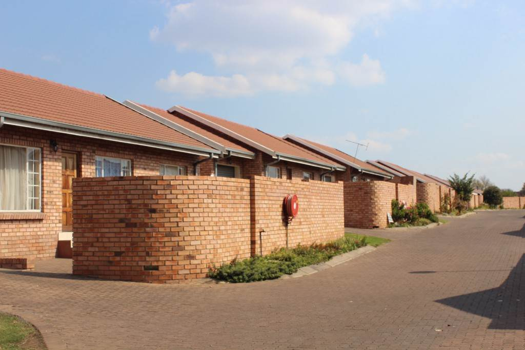 2 BedroomTownhouse For Sale In Komati