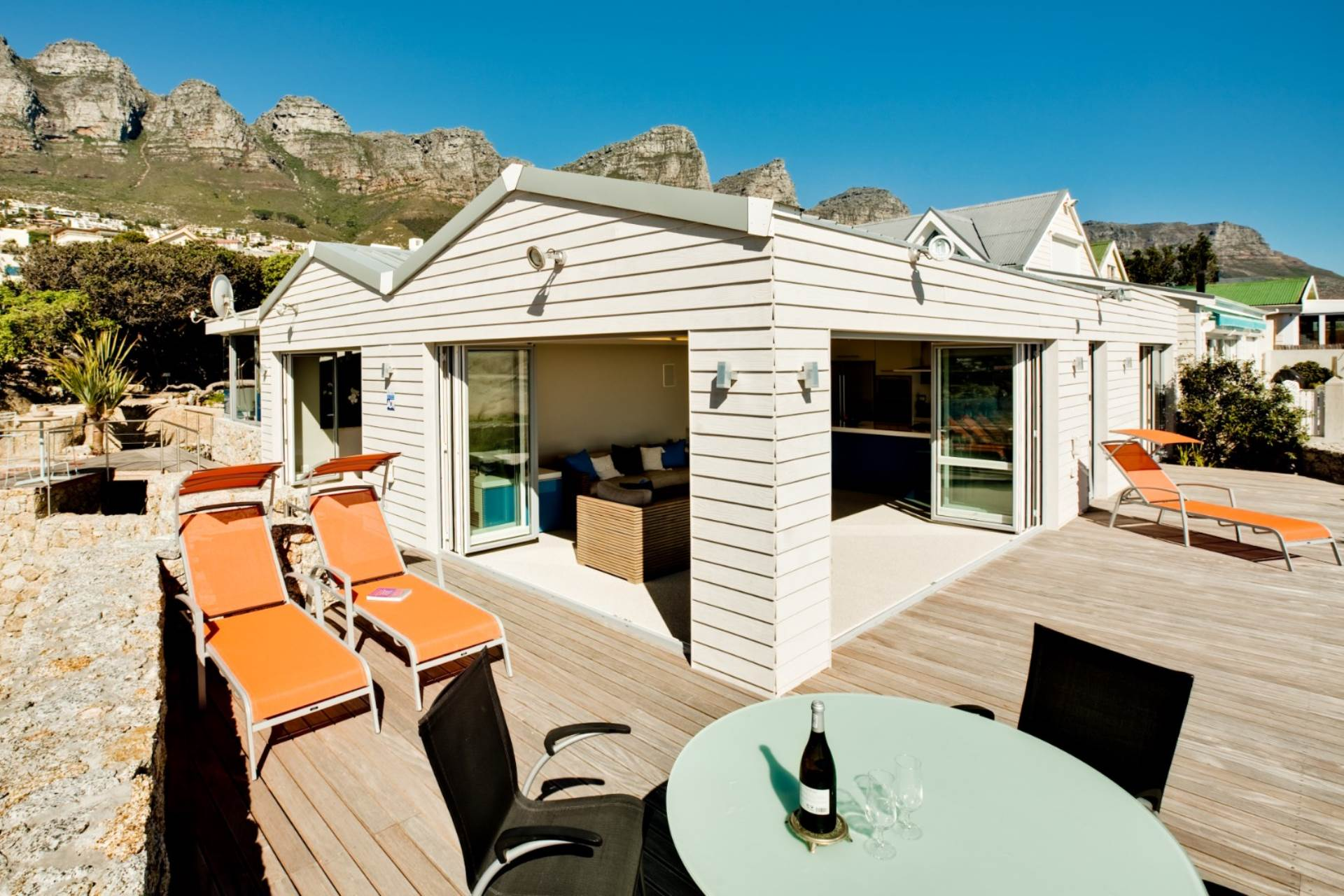 Cape Town, Bakoven Property  | Houses For Sale Bakoven, BAKOVEN, House 4 bedrooms property for sale Price:60,000,000