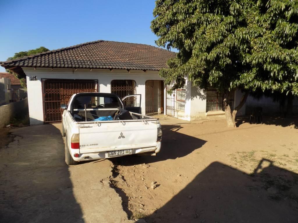 5 BedroomHouse For Sale In Nkowankowa