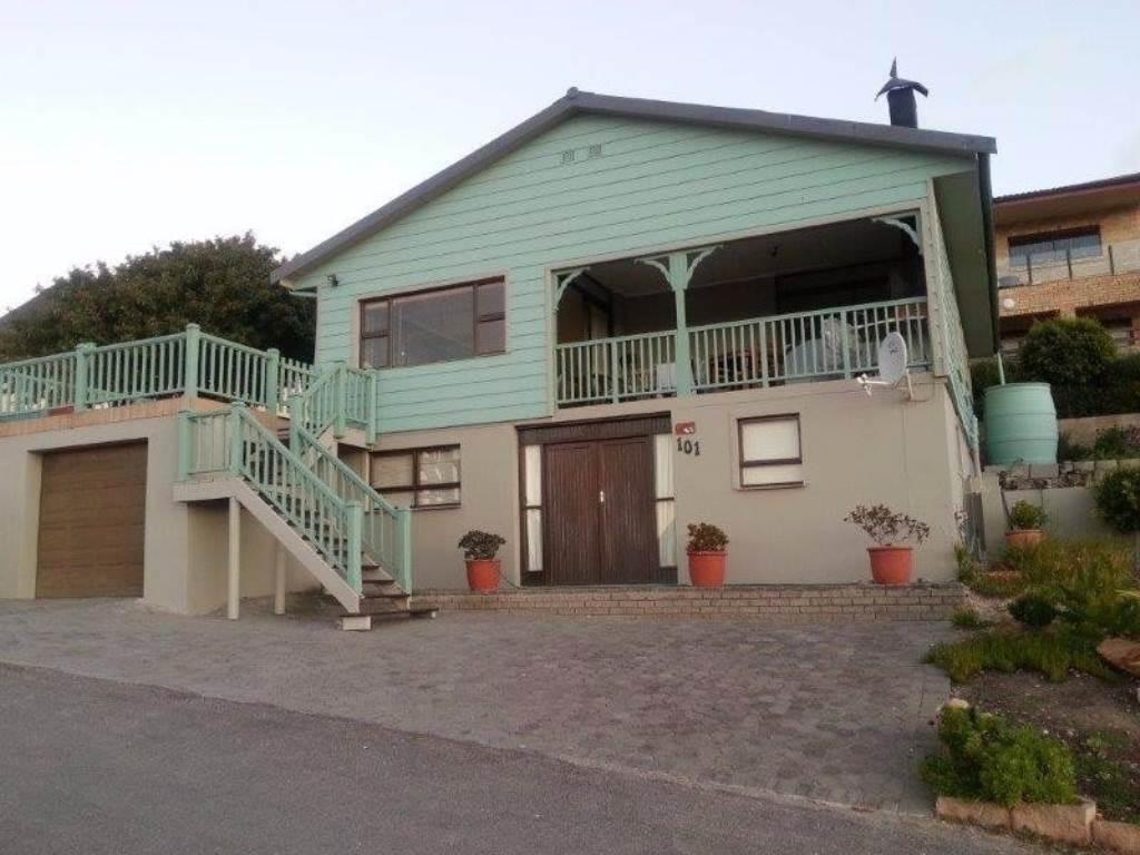 3 BedroomHouse To Rent In Hartenbos