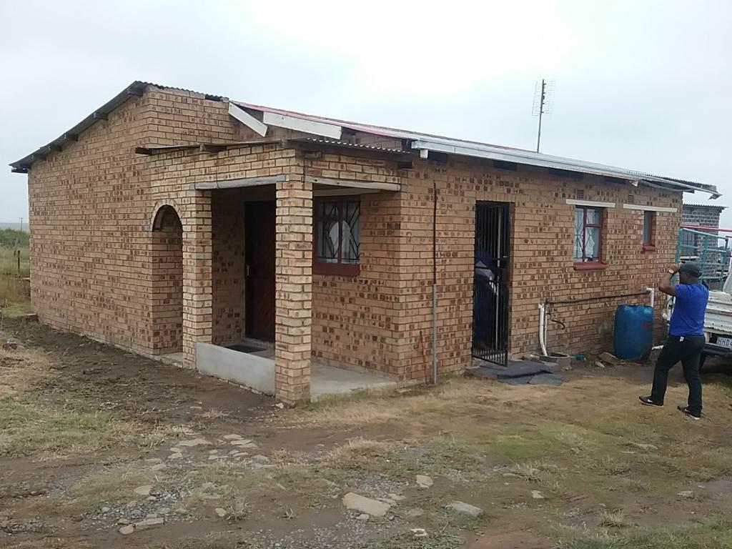 House For Sale In Cornelia