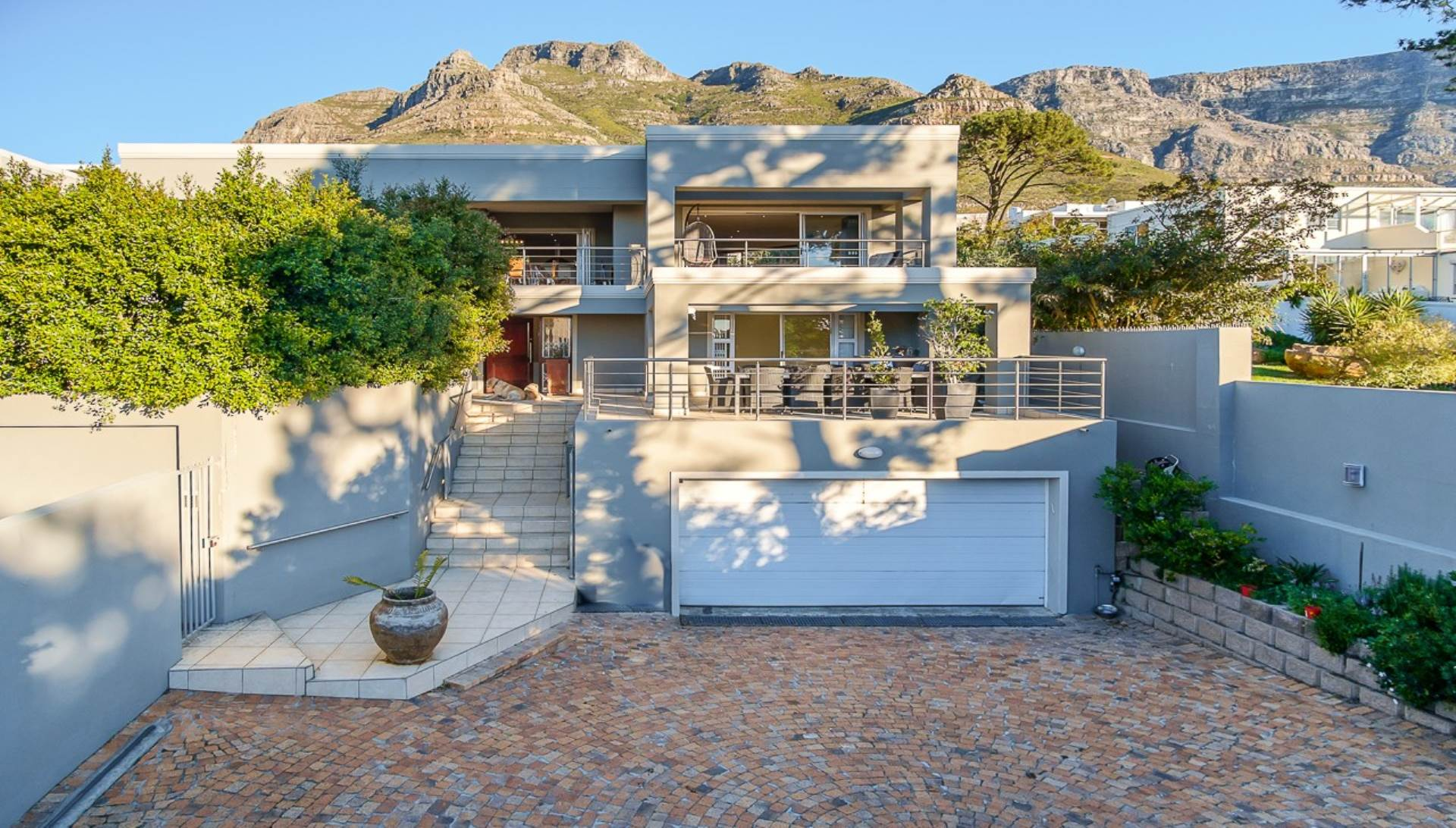 Cape Town, Devils Peak Property    Houses To Rent Devils Peak, DEVILS PEAK, House 4 bedrooms property to rent Price:, 40,00*